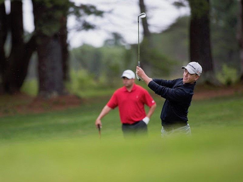 Nhiều thương hiệu đã tập trung phát triển gậy golf cho người tay trái