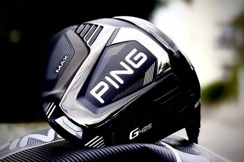 Bộ gậy golf của hãng Ping này sở hữu nhiều tính năng vượt trội