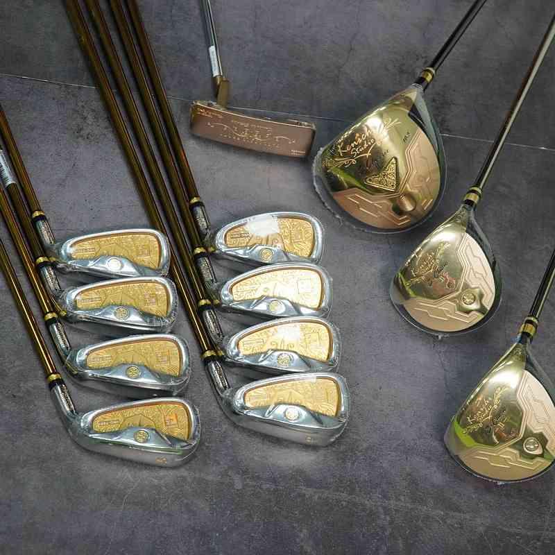 Bộ gậy golf fullset Kenichi cao cấp