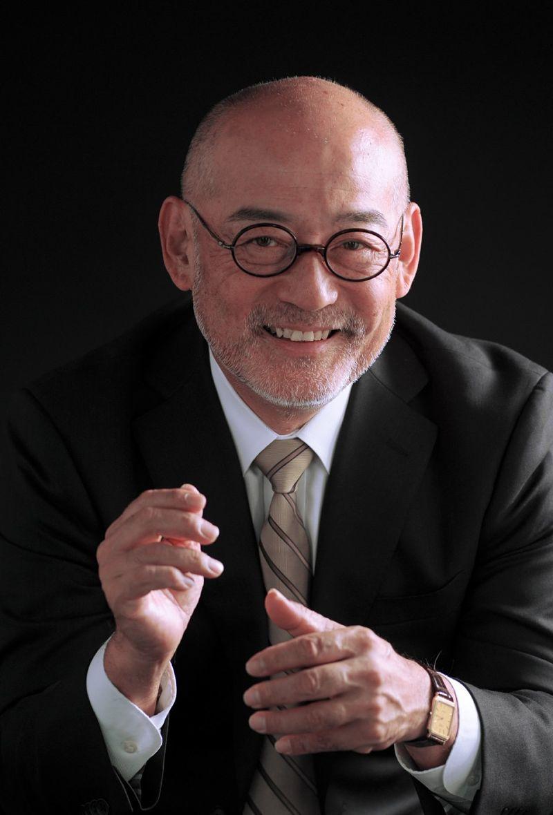 Ông Ken Kawahara – Người thiết kế trực tiếp các sản phẩm gậy golf Kentack