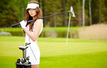 Gậy golf nữ tốt nhất