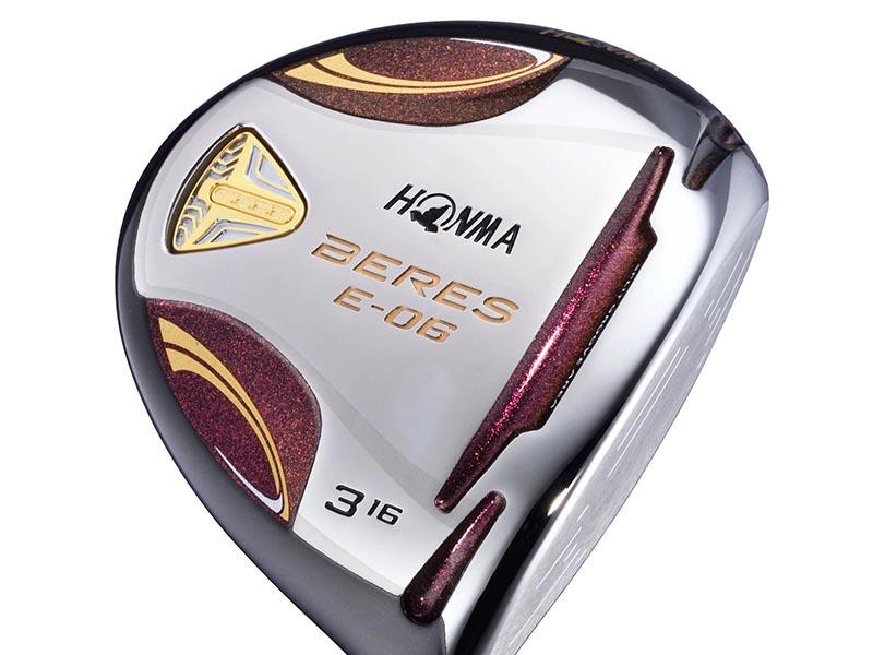 Fullset Honma Beres E06 là bộ gậy golf tốt nhất theo đánh giá của nhiều người