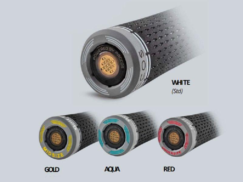 Gậy golf Ping G410 Rescue được thiết kế tùy chỉnh độ loft tại 8 vị trí
