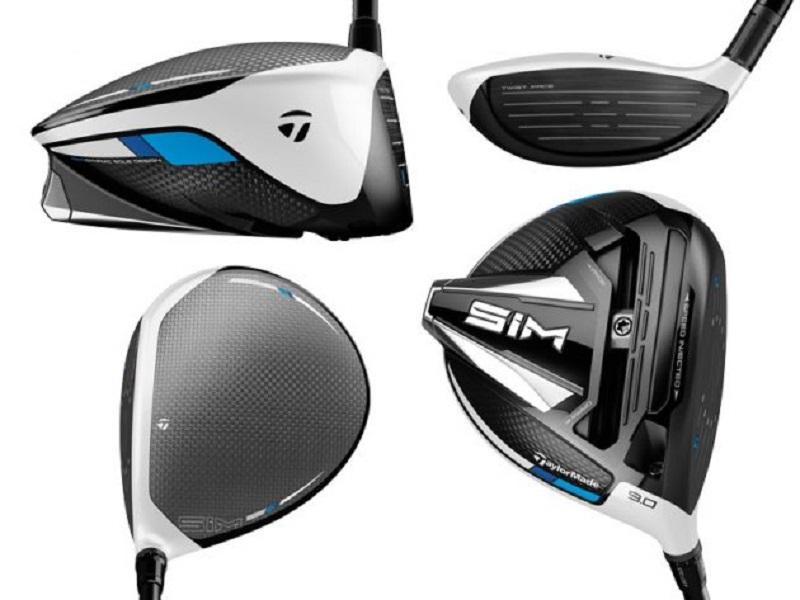 Bộ gậy golf giúp kiểm soát bóng tốt nhất