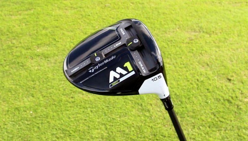Hình ảnh bộ gậy golf fullset M1