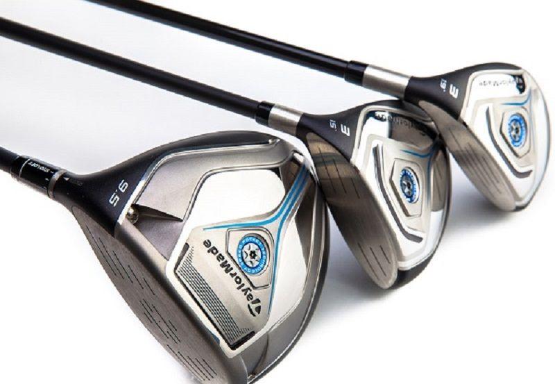 Bộ gậy được sử dụng cho những tay golf có handicap từ thấp đến cao