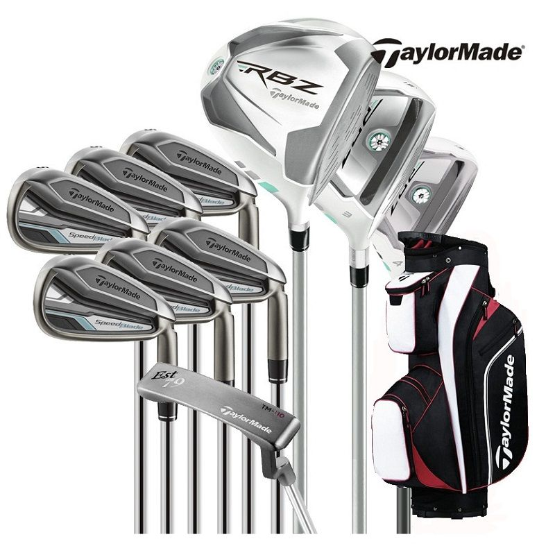 Hình ảnh bộ gậy golf Fullset RBZ (Rocket Bladez)