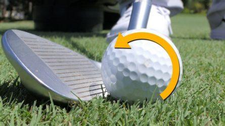 Ưu thế vượt trội của gậy golf wedge Titleist