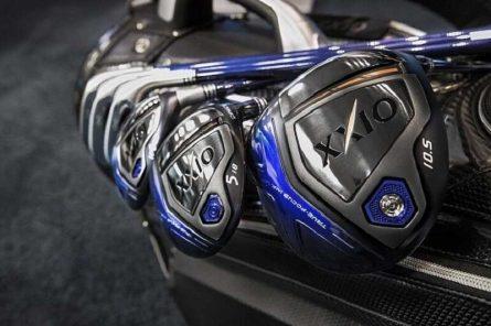 Gậy XXIO MP Series là dòng gậy được mọi trình độ người chơi golf ưa chuộng