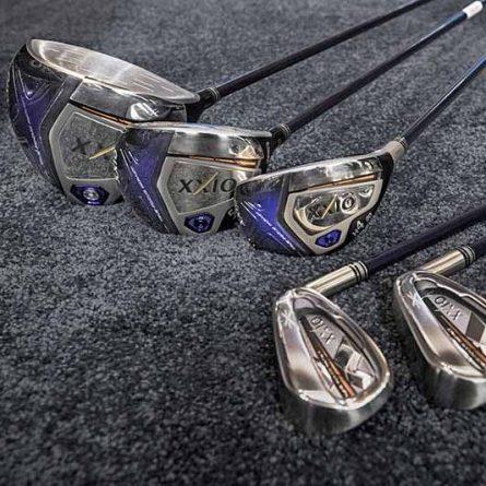 Bộ gậy golf XXIO MP1000