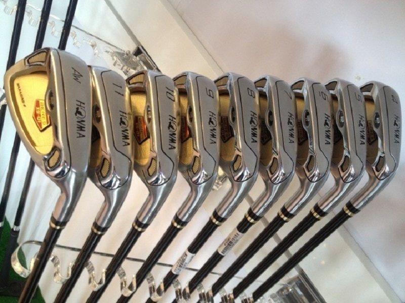 """Bộ gậy golf này được mệnh danh là """"siêu phẩm vượt thời gian"""""""