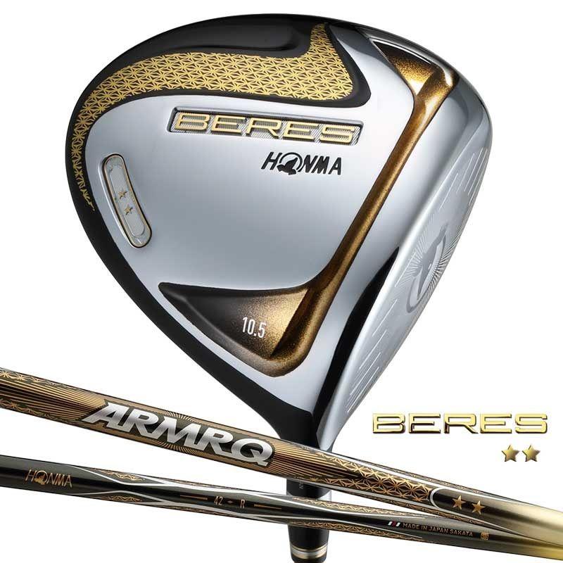 Thiết kế tay cầm, cán gậy, của gậy golf đầu gậy… đều được tính toán chuẩn