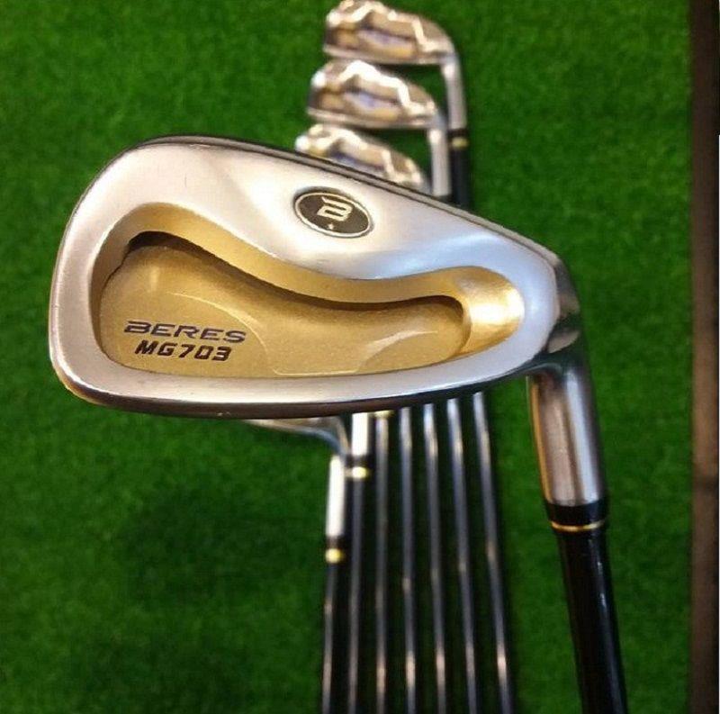 Gậy golf Honma được thiết kế vô cùng tinh xảo