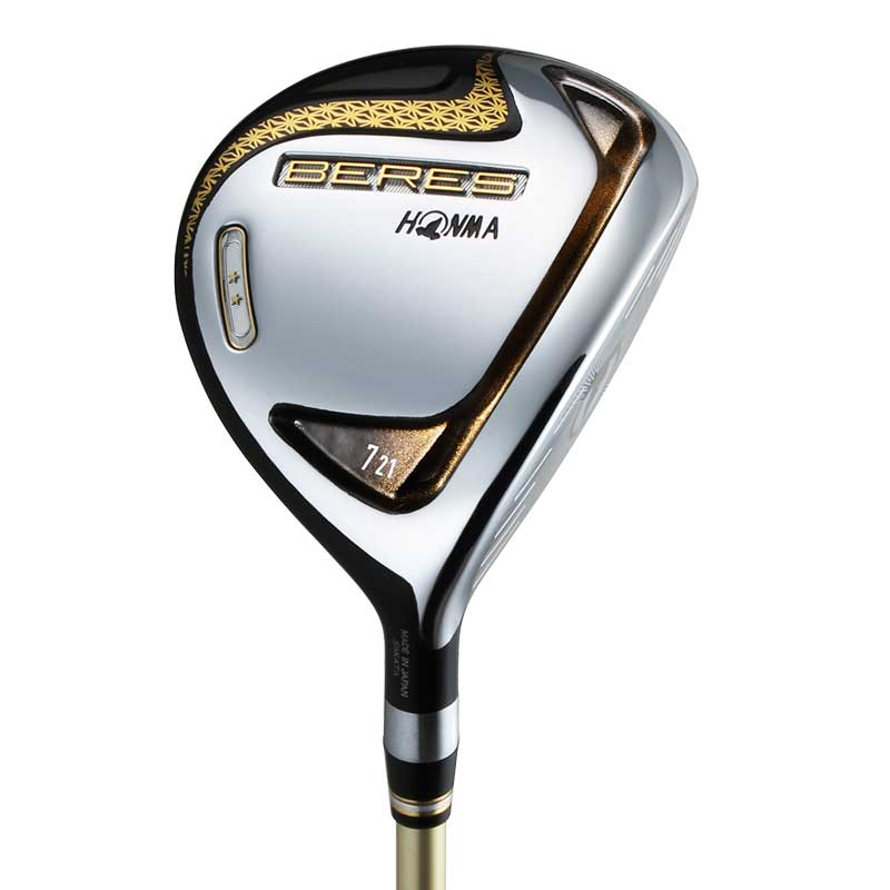 Gậy golf Fairway wood Beres B07 2020 2 sao