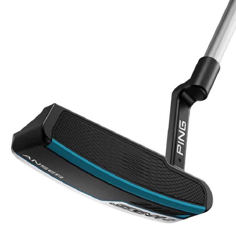 Ping Sigma có thể đáp ứng nhu cầu của nhiều trình độ người chơi golf