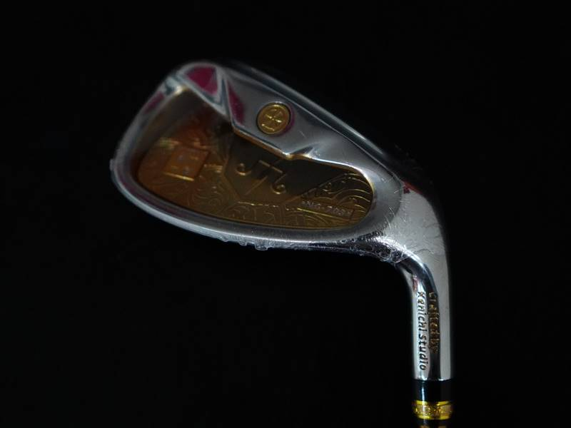 Bộ Gậy Iron Kenichi golf 5 Sao Limited Edition