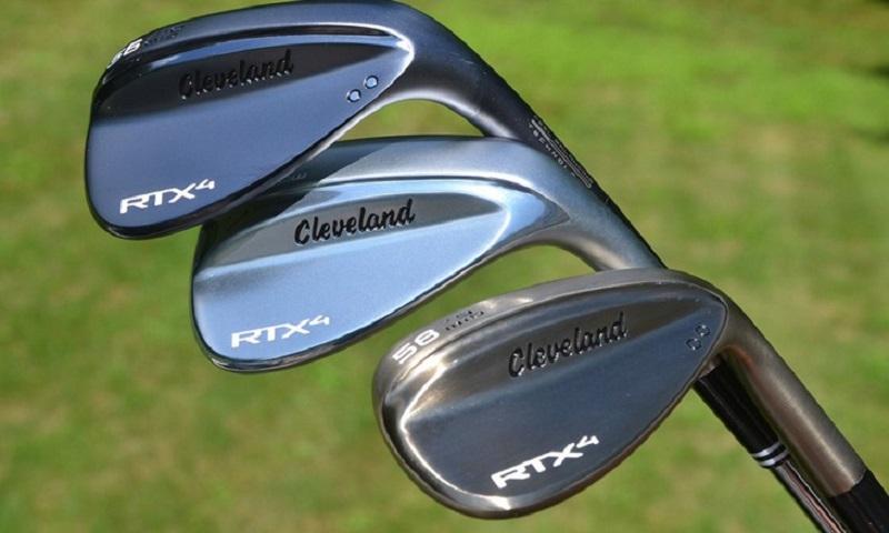 Gậy Wedge Cleveland RTX 4 - Cảm nhận & hiệu suất đánh tốt nhất