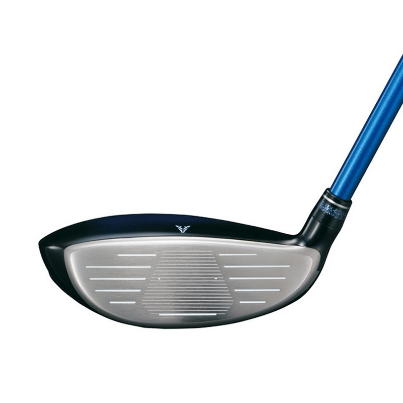 Đầugậy đánh golfđược thiết kế theo công nghệ Hi-energy Impact