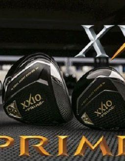 XXIO Prime thu hút sự chú ý của người chơi với vẻ ngoài đẹp mắt