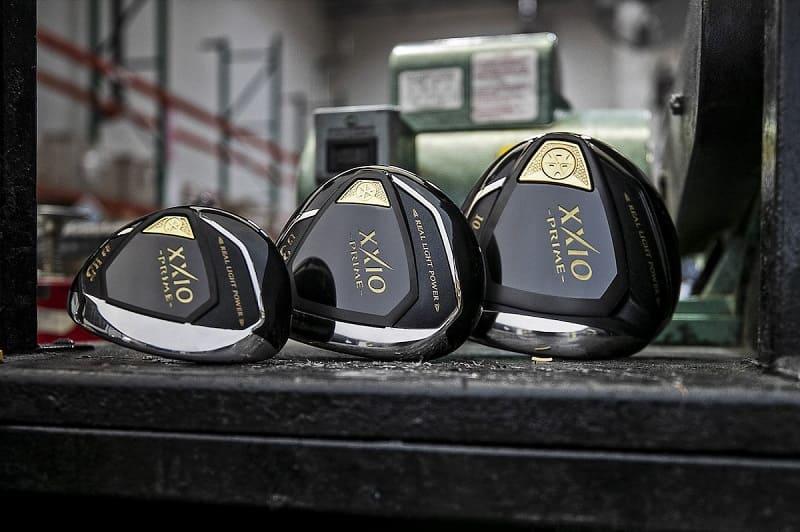 XXIO Prime SP1000 phù hợp với golfer không chuyên