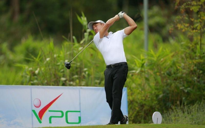 Giải đấu golf VPG Đà Lạt năm 2020