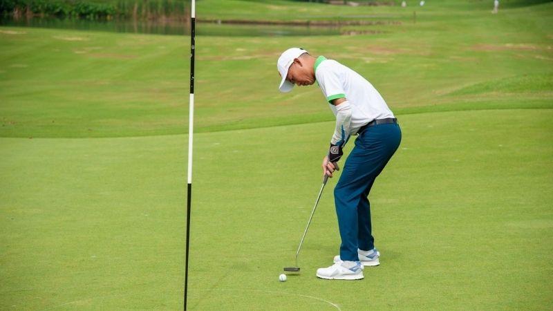 Giải golf Giao Lưu Mở Rộng Lần Thứ 4