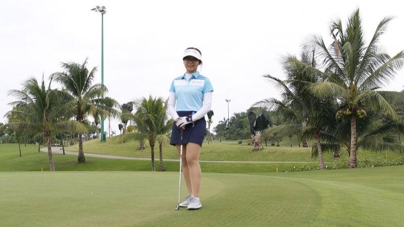 CEO Linh Phạm GolfGroup miền Nam