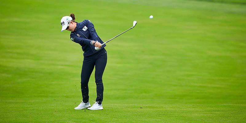 Sản phẩm đem lại cảm giác thoải mái cho golfer