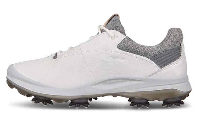 Giày golf ECCO nữ BIOM G3 sở hữu thiết kế cao cấp