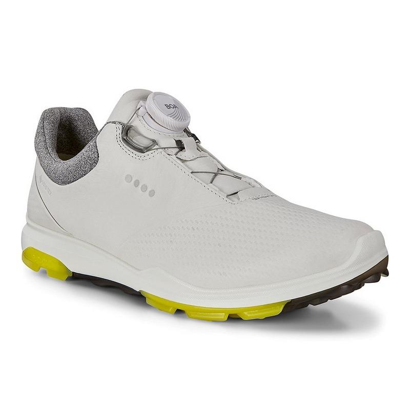 Mẫu giày ECCO nữ BIOM Hybrid 3 Boa chống thấm nước tốt