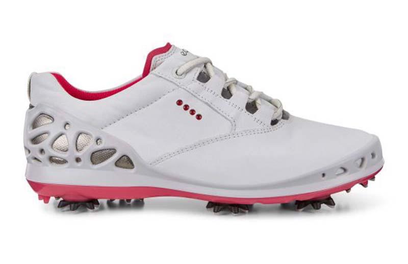 Giày chơi golf ECCO nữ Cage được nhiều golfer đánh giá cao