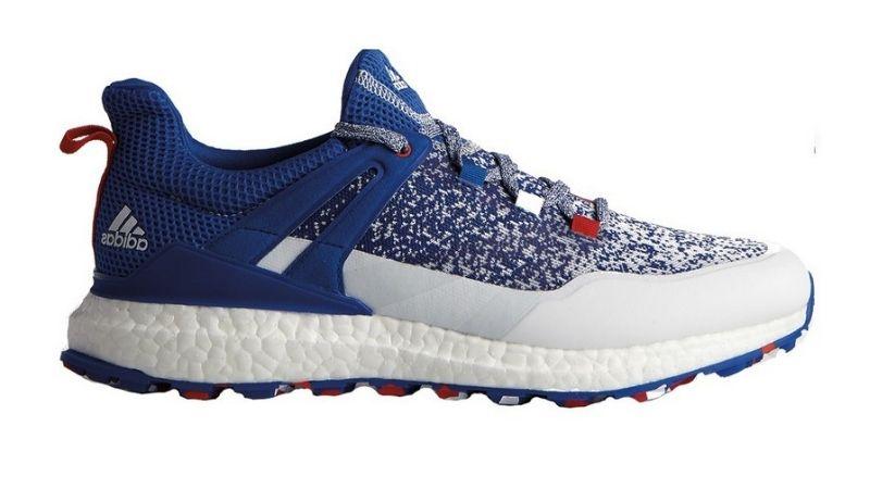 Giày golf nam Adidas Crossknit Boost DB1419