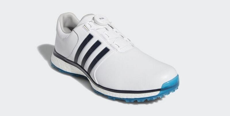 Các gam màu phối đa dạng giúp golfer dễ dàng chọn lựa