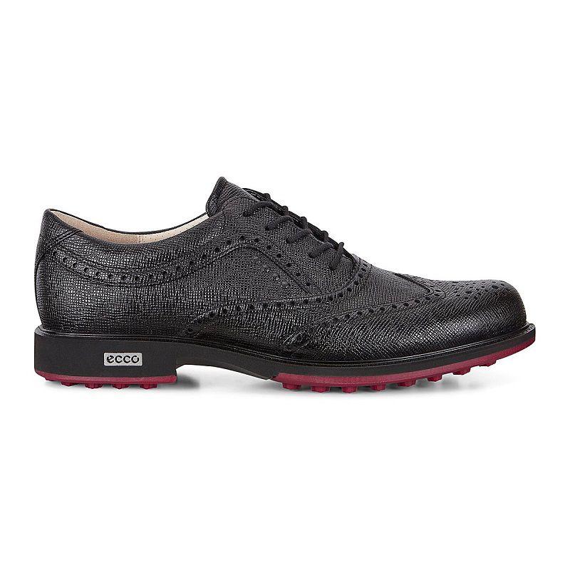 Mẫu giày Ecco Tour Hybrid màu đen