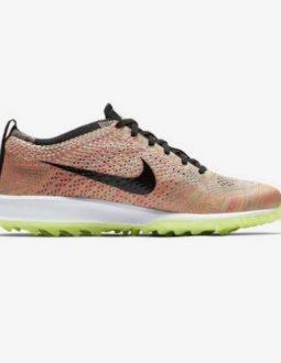 Giày golf Nike Flyknit Racer G