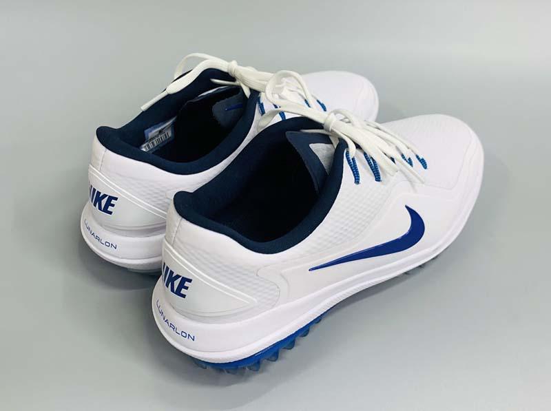 Nike Men Lunar Control 2W ôm chân, tạo cảm giác thoải mái cho golfer