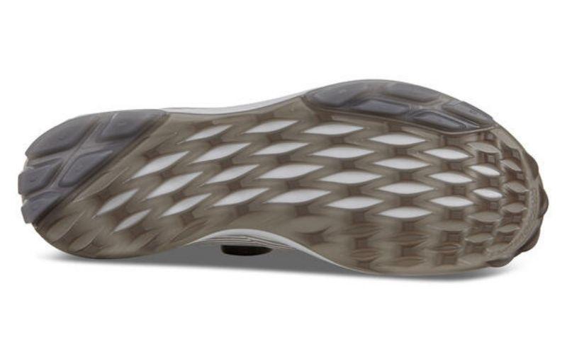 Thiết kế phần đế giày đặc biệt