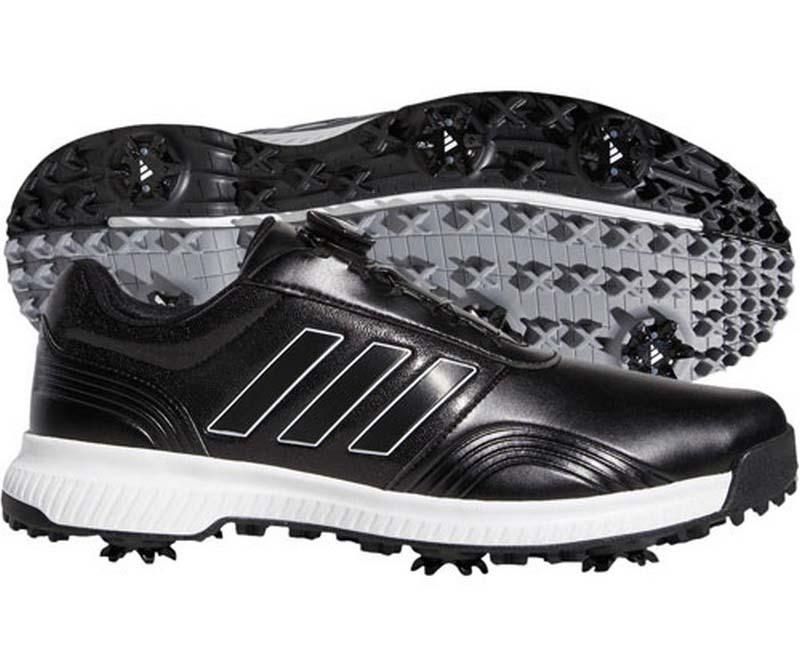Adidas CP Traxion Boa rất được lòng golfer
