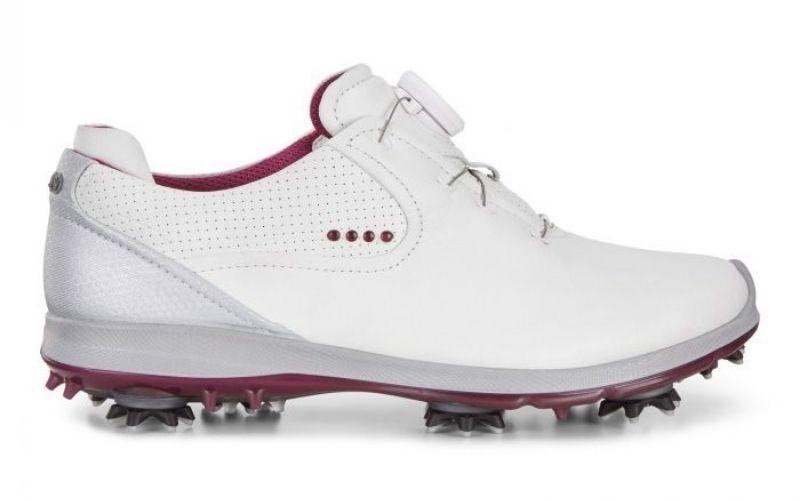 Mẫu giày golf nữ thời trang sành điệu