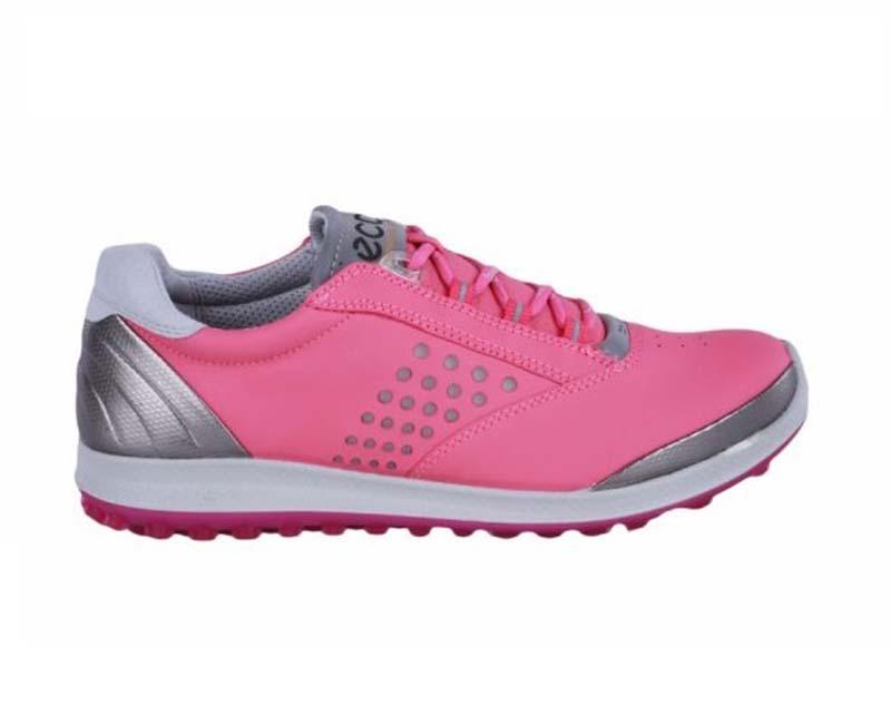 ECCO BIOM Hybrid 2 mang màu hồng nữ tính