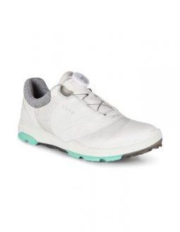 Giày golf nữ Ecco Biom 3 12551350954