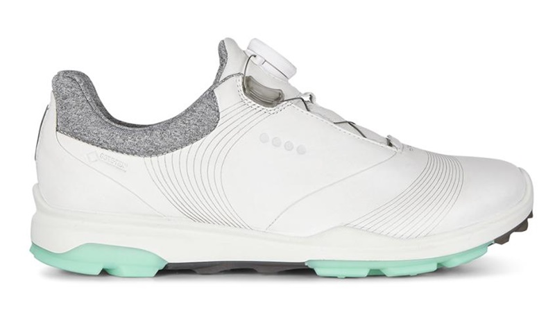Giày golf Ecco women's golf Biom 3