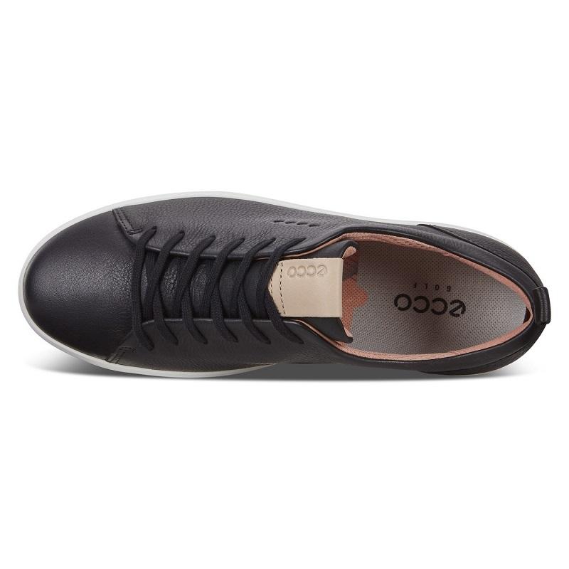 Giày ECCO Soft màu đen sang trọng
