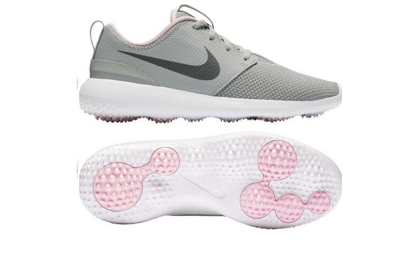Mẫu giày golf nữ rất được ưa chuộng của Nike