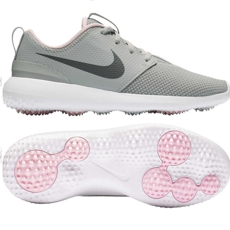 Mẫu giày golf nữ tốt nhất, siêu nhẹ - Nike W Roshe G