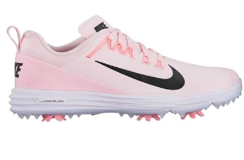 Nike Lunar Command 2 W - Mẫu giày golf nữ chuyên nghiệp