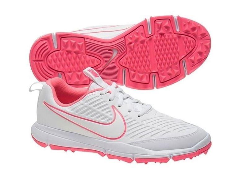 Nike explorer 2 - Mẫu giày golf giá tốt, nữ tính