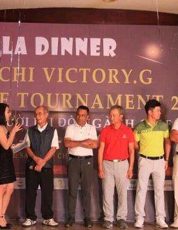 Golf Grouptổ chức thành công Lễ tri ân 20/11 dành riêng cho các thầy trong làng Golf Việt