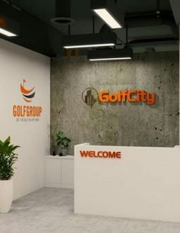 Golfcity chính thức sáp nhập Tập đoàn golf Quốc gia Golfgroup