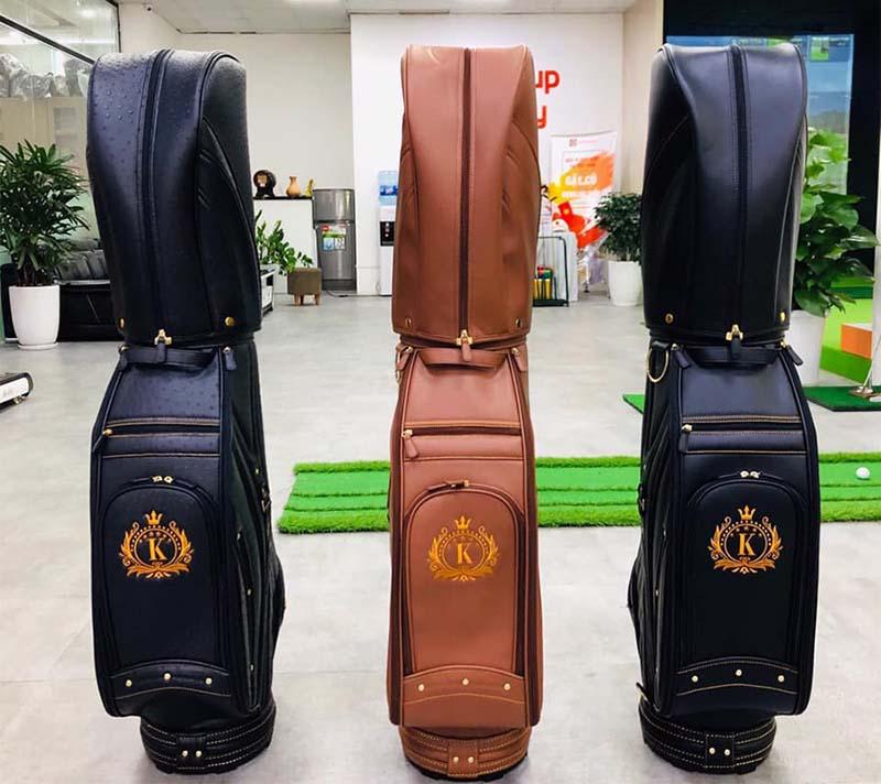 Kenichi thương hiệu Golf hàng đầu Nhật Bản